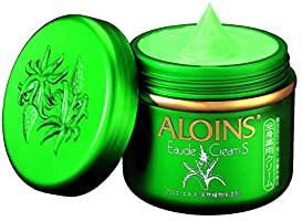 ALOINS(アロインス) オーデクリームSの商品画像2