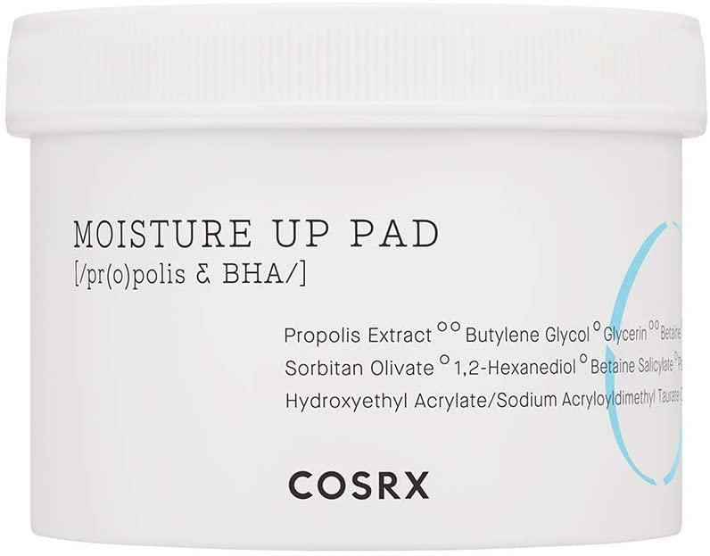 COSRX(コスアールエックス) ワンステップモイスチャーアップパッドの商品画像