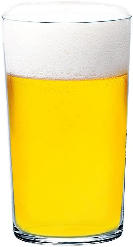 東洋佐々木ガラス 一口ビールグラスの商品画像2