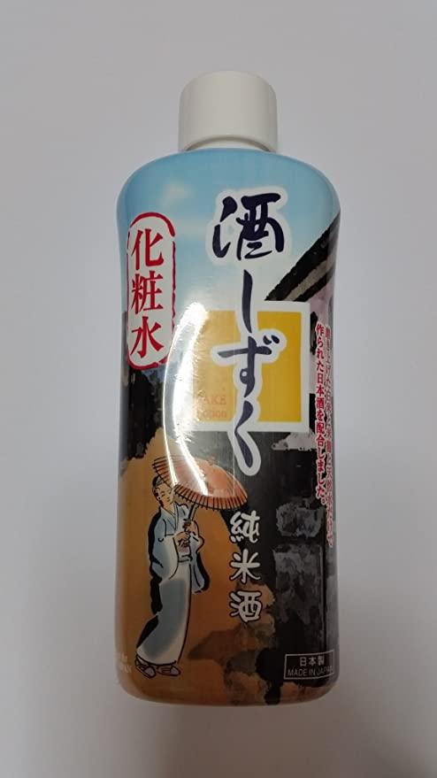 DAISO(ダイソー) 酒しずく スキンローション
