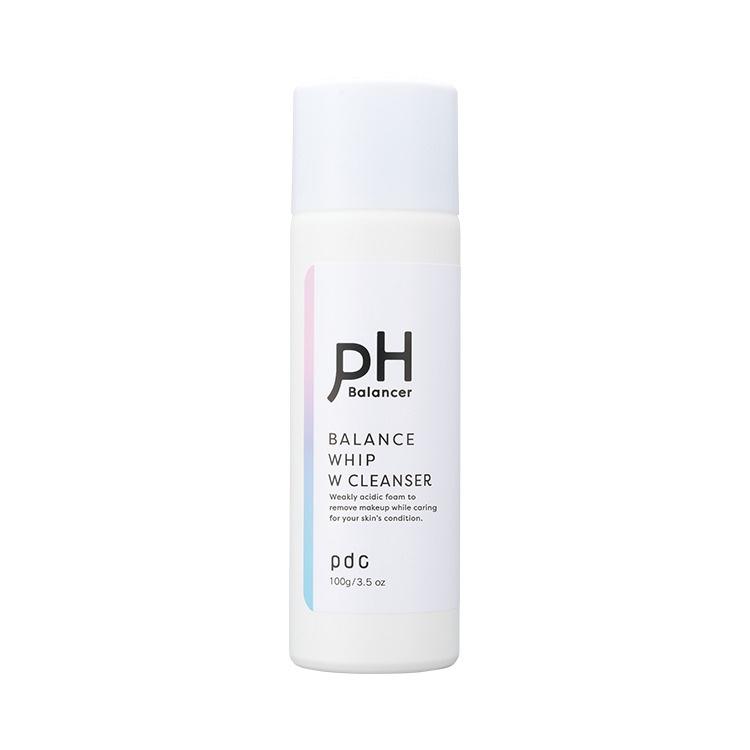 PH Balancer(ピーエイチバランサー) バランス ホイップWクレンザー