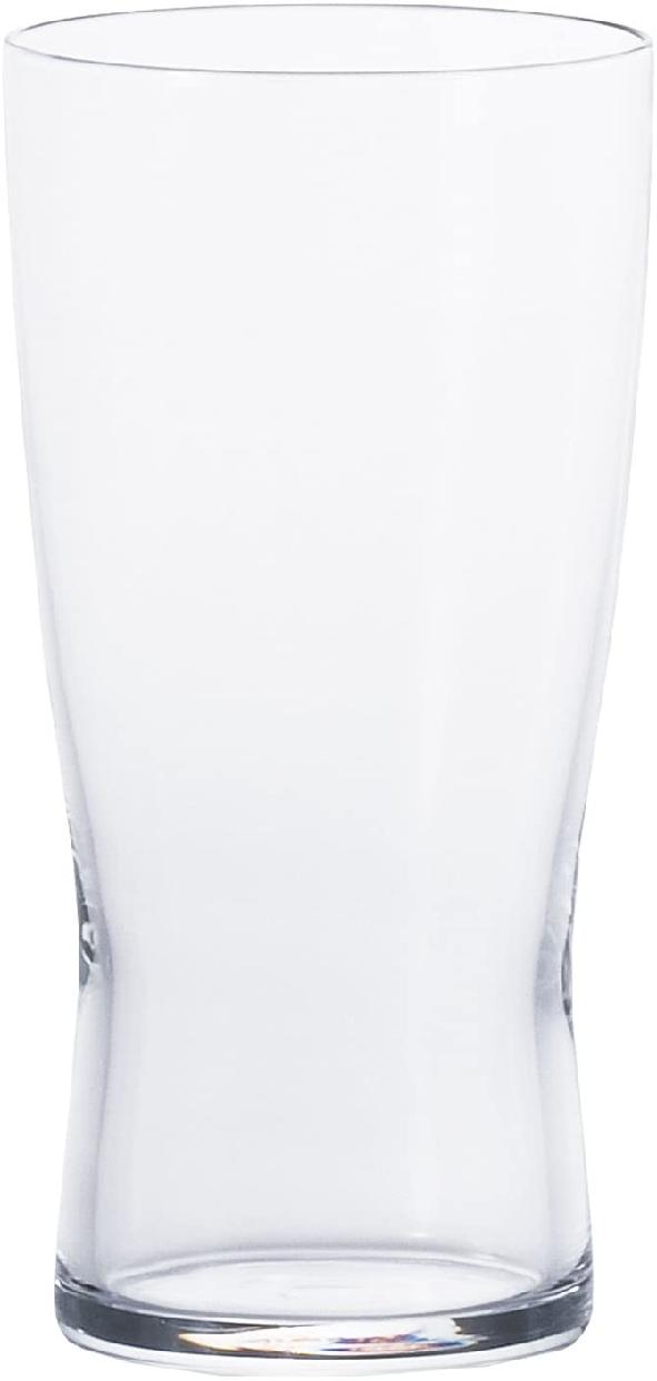 ADERIA(アデリア) 薄吹き ビアグラスの商品画像