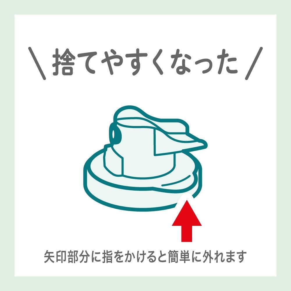 ケープ スーパーハードの商品画像5