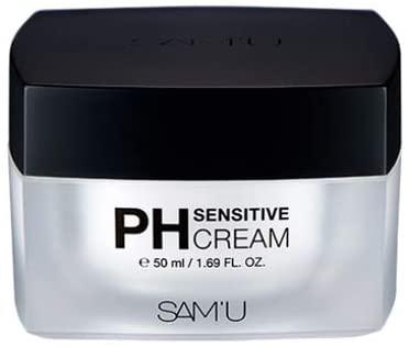 SAM'U(サミュ) PHセンシティブクリーム