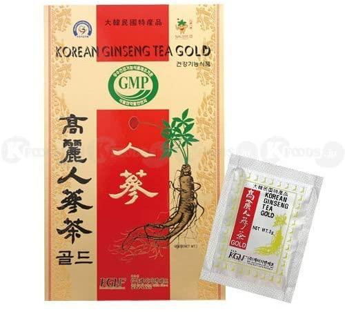 KGNF(ケージーエヌエフ) 高麗人参茶の商品画像