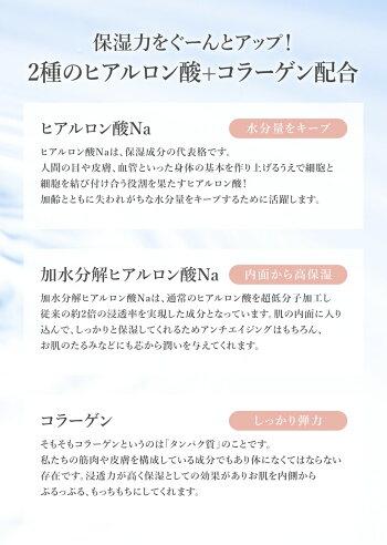 PICOMONTE(ピコモンテ) メイクプロテクトミストの商品画像3