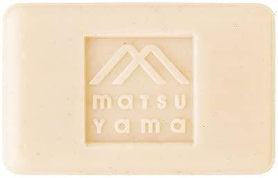 M-mark(エムマーク) 米ぬかせっけんの商品画像4