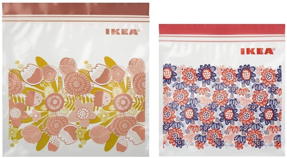 IKEA(イケア) KLENAT 45枚セットの商品画像