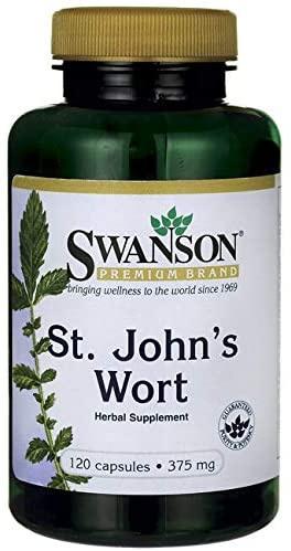 Swanson(スワンソン) セントジョーンズワートの商品画像2