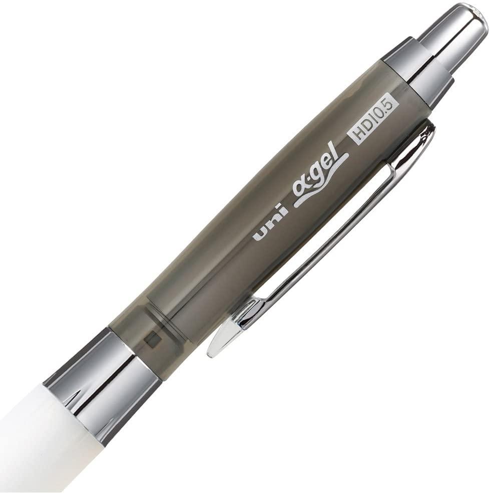 uni α-gel(ユニ アルファゲル) シャカシャカ機構搭載モデル:ややかため実用系タイプ  M5-618GG 1Pの商品画像4