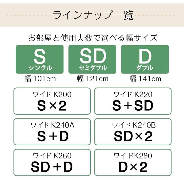 Kinoshita.net ファミリー畳ベッドの商品画像7