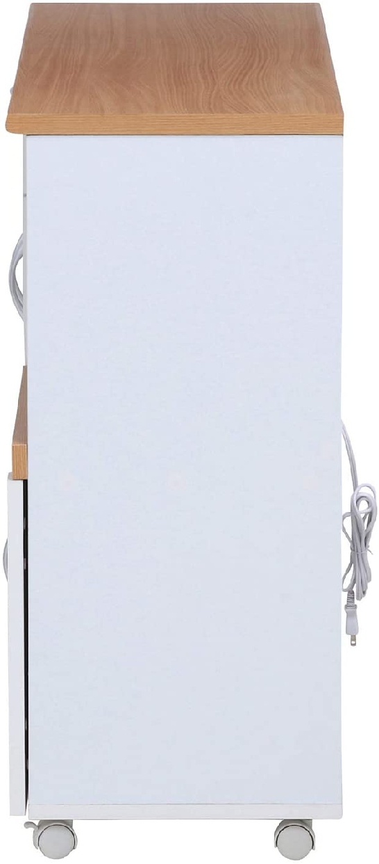 Sage(サージュ)キッチンカウンター 96820 幅120cmの商品画像13