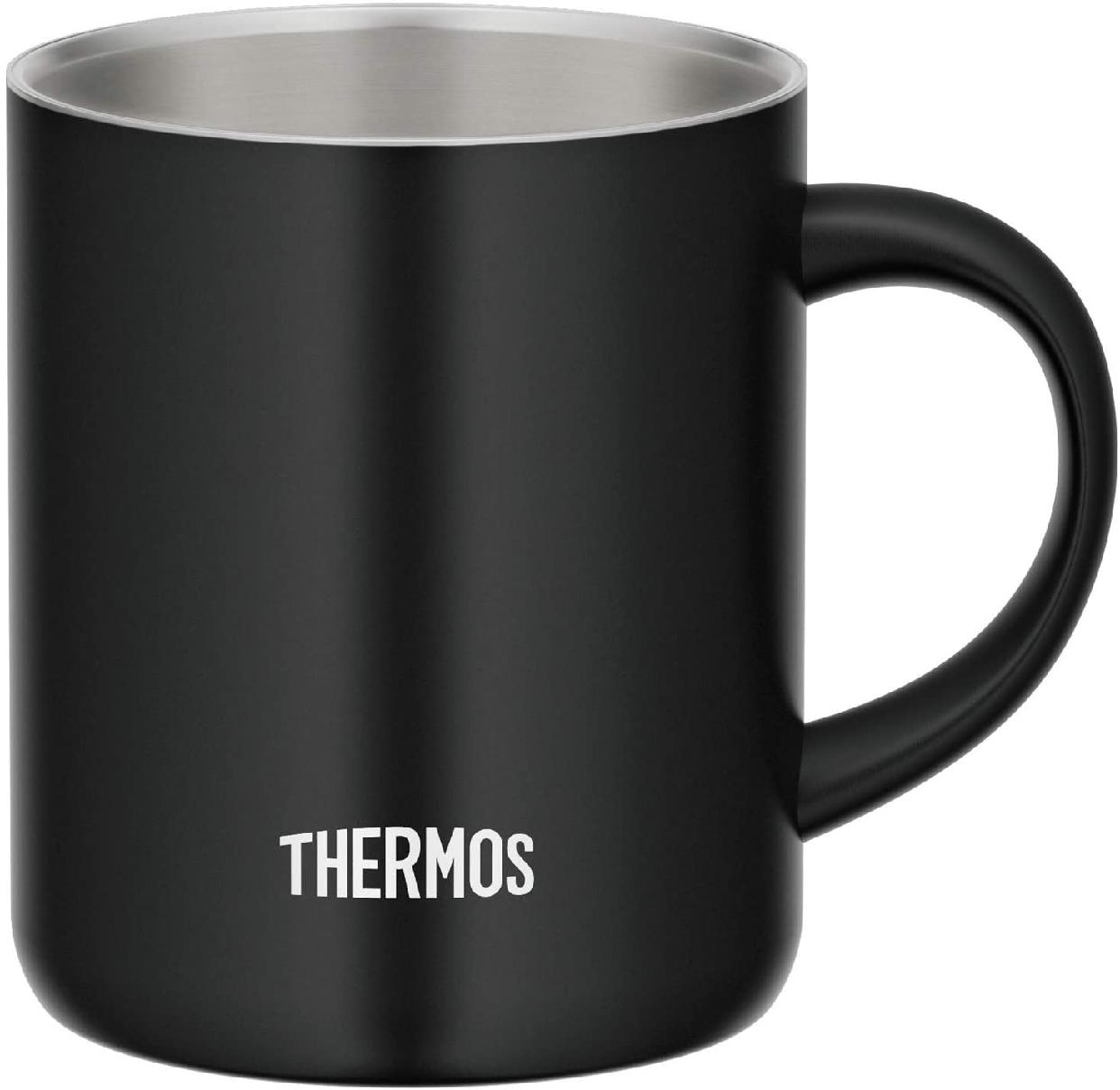 THERMOS(サーモス) 真空断熱マグカップ JDG-350の商品画像
