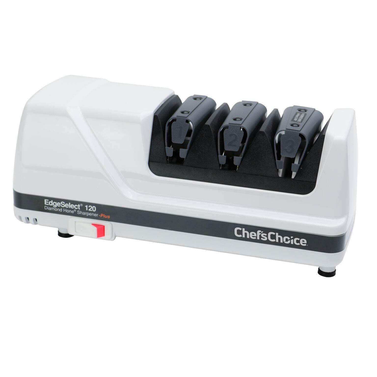 Chef's Choice(シェフチョイス) 電動式包丁研ぎ器 120Nの商品画像