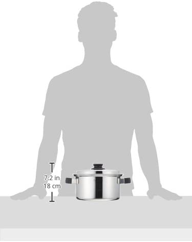 Vita Craft(ビタクラフト) アリゾナ 両手ナベの商品画像8