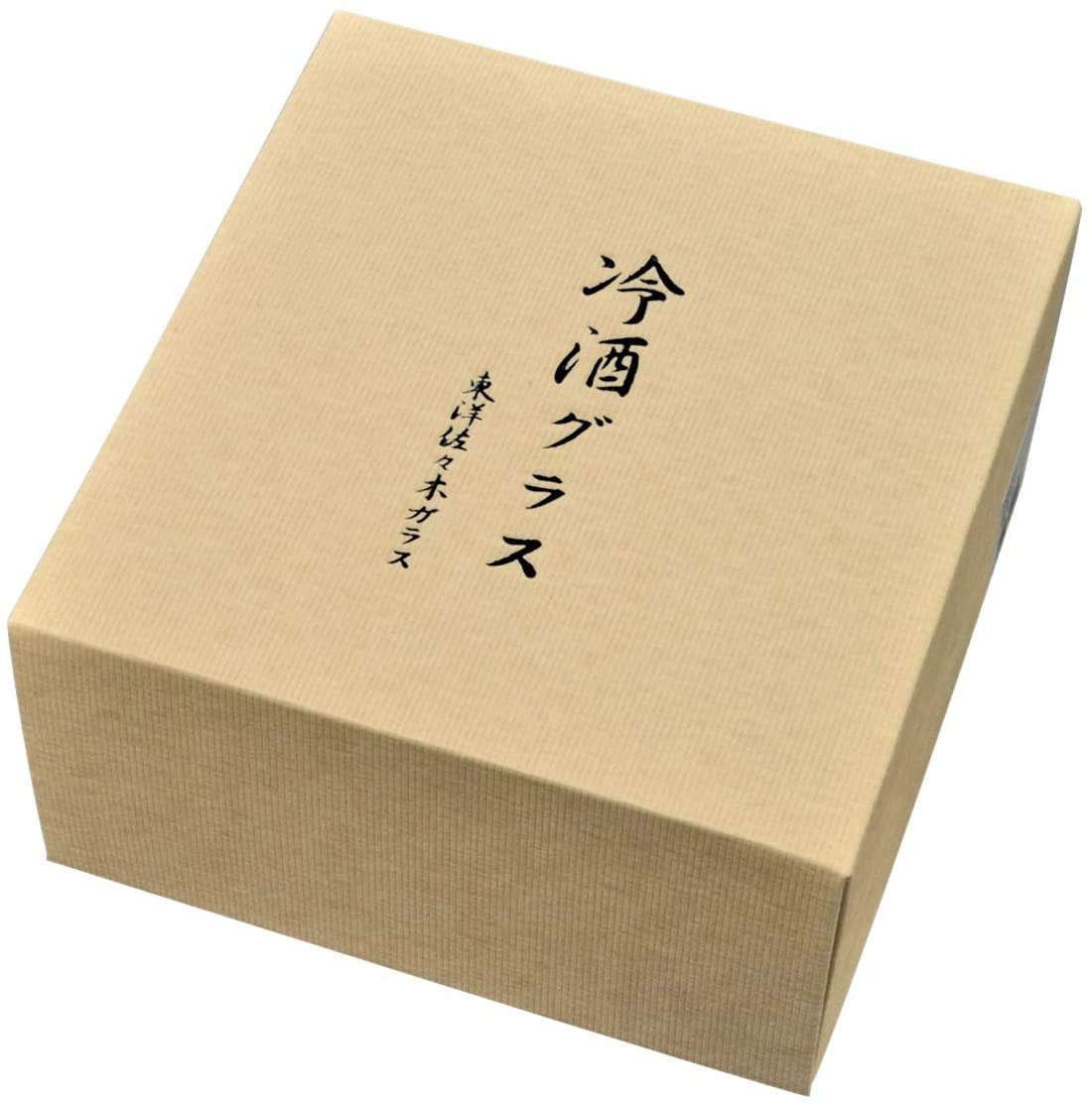 東洋佐々木ガラス(とうようささきがらす)日本酒グラス 冷酒セット G604-M70の商品画像5
