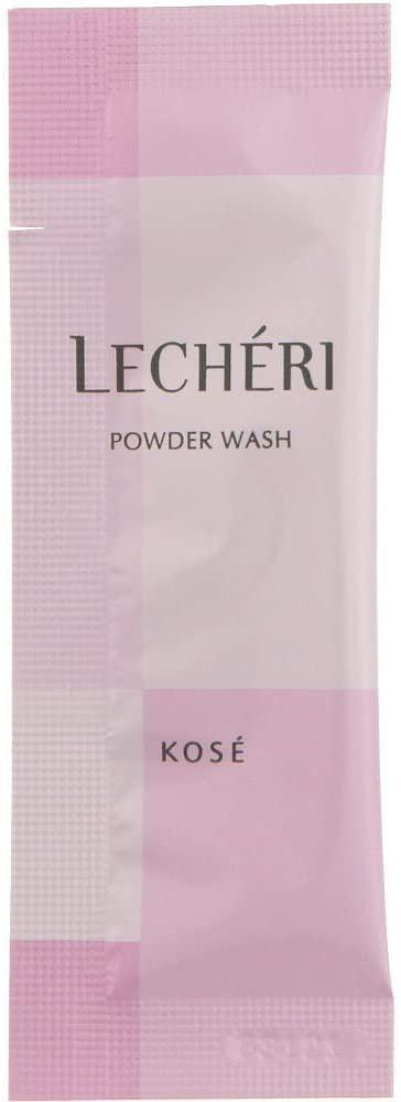 LECHERI(ルシェリ)酵素洗顔パウダー