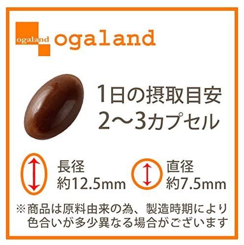 ogaland(オーガランド) すっぽん&コラーゲンの商品画像2