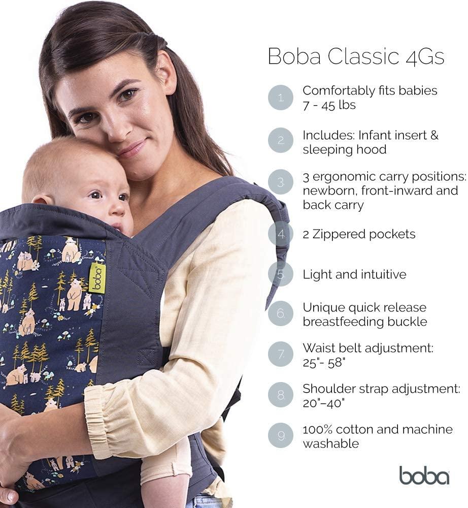 Boba(ボバ) ボバキャリア 4GSの商品画像2