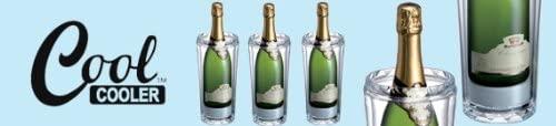 funVino(ファンビーノ) クールワインクーラー クリア 02941の商品画像3