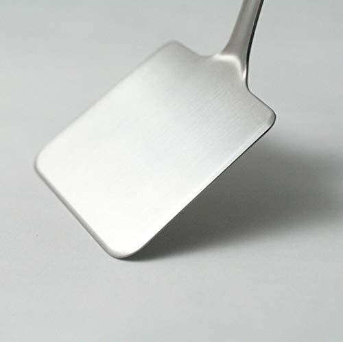 一菱金属(イチビシキンゾク) すくいやすく返しやすいターナー ステンレスの商品画像4