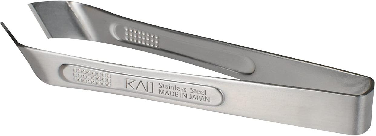 貝印(KAI) NewCookDay 骨抜き DG-2073の商品画像