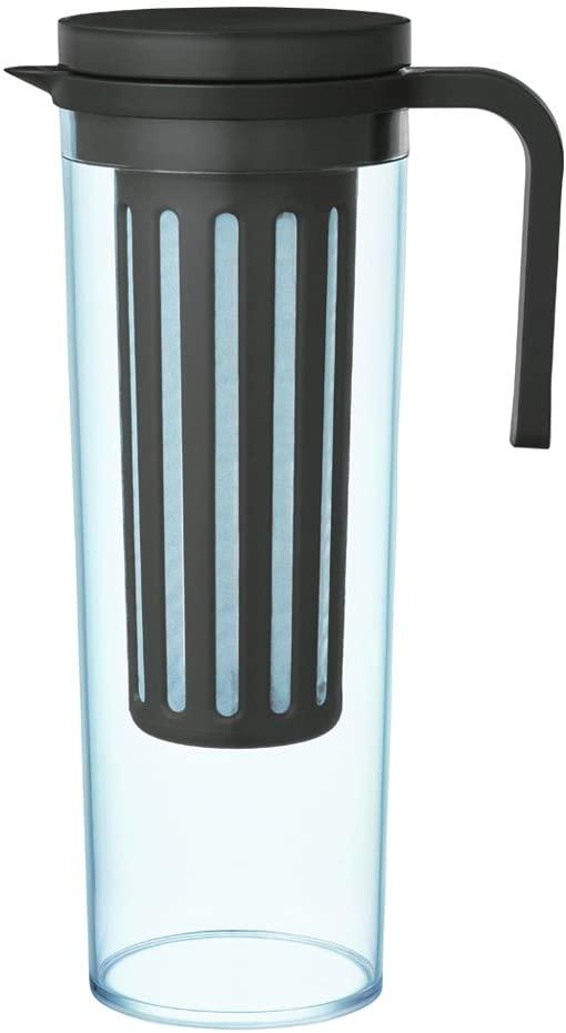 KINTO(キントー) PLUG アイスコーヒージャグ 1.2L 22484 ブラウンの商品画像