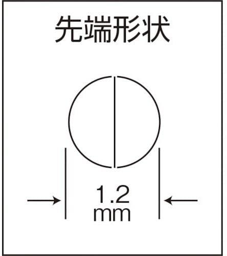 室本鉄工(Muromoto) 骨抜きプライヤ FBP30の商品画像2