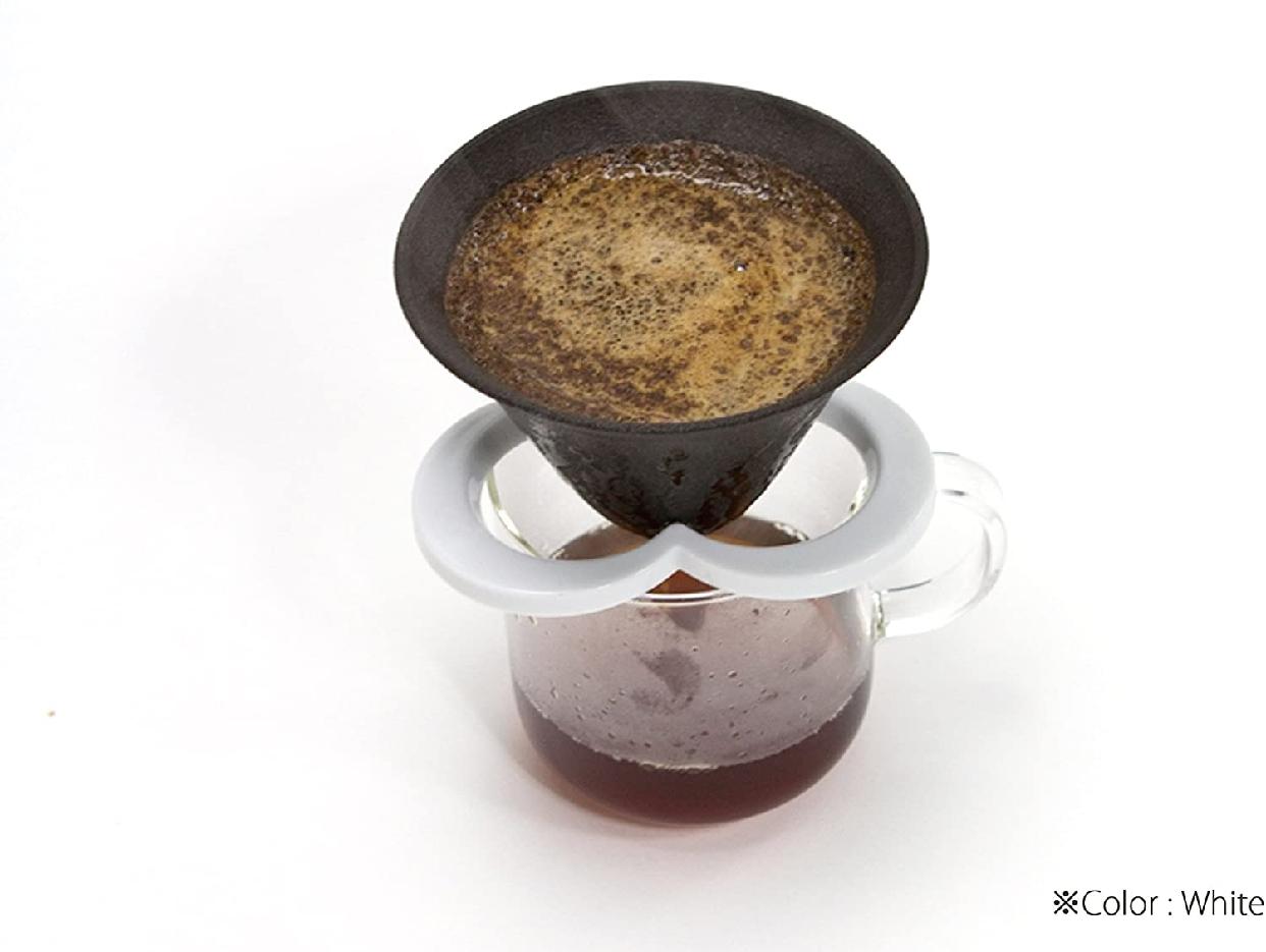224porcelain(224ポーセリン) Coffe hat redの商品画像3