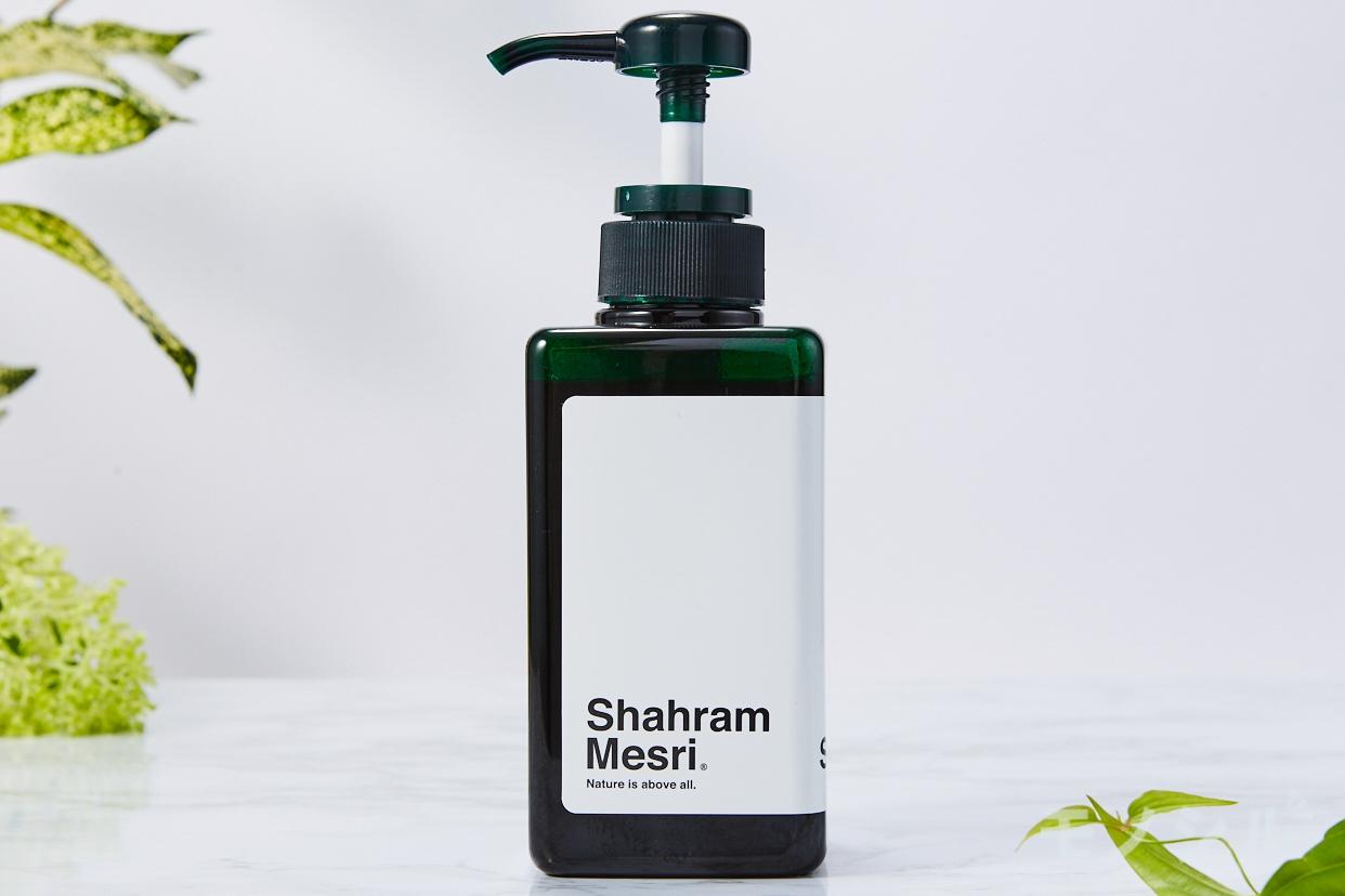 Shahram Mesri(シャハランメスリ) ザ・シャンプー