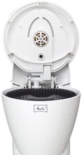 Melitta(メリタ) アロマサーモ 5カップ JCM-512の商品画像6