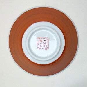 せともの本舗 赤巻雷門 切立6.3丼 19.2cmの商品画像3