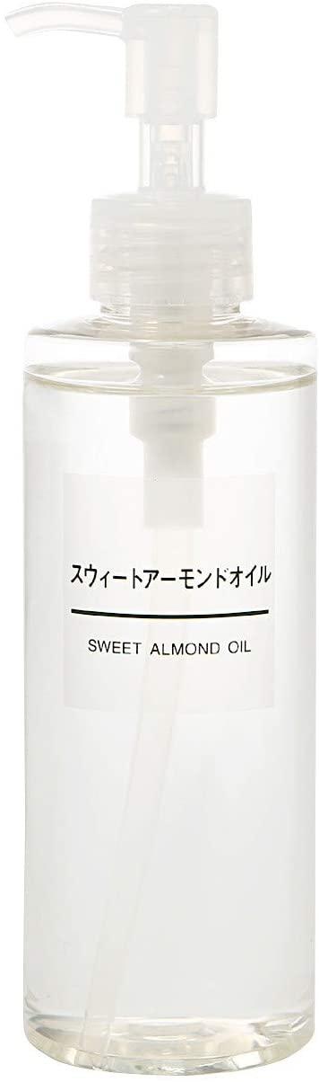 無印良品(MUJI) スウィートアーモンドオイル