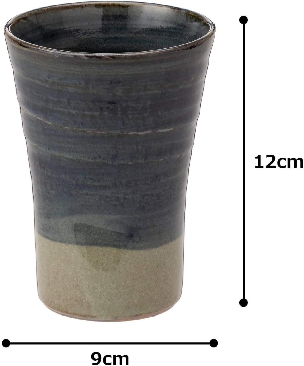 MINO CRAFT.(みのうくらふと)焼酎カップ K60325 OFUKEの商品画像7