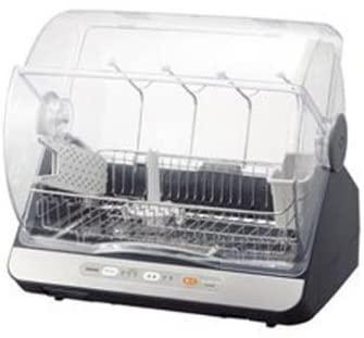 東芝(TOSHIBA) 食器乾燥器 VD-B15Sの商品画像