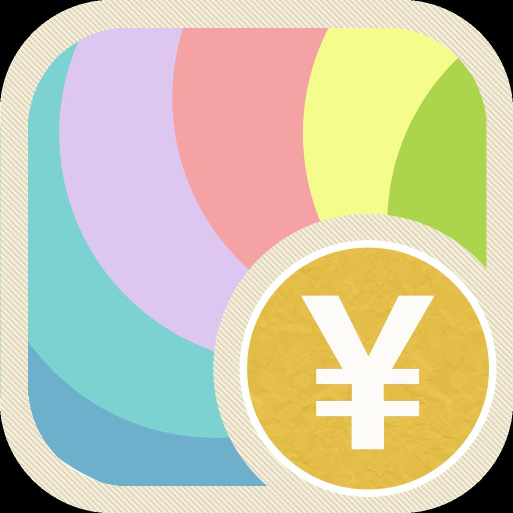 Funeasy Soft(ファンイージーソフト) 袋分家計簿の商品画像