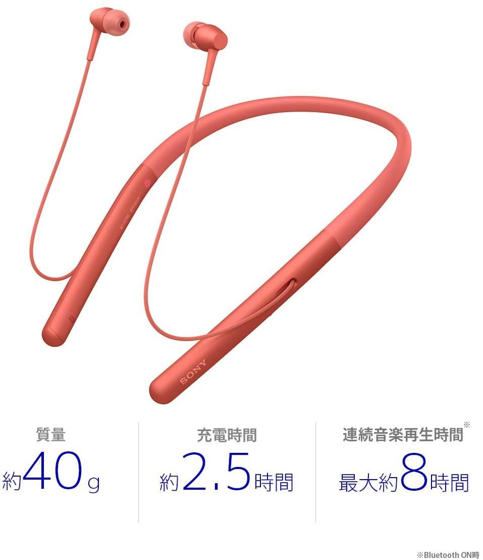 SONY(ソニー) h.ear in 2 Wireless WI-H700の商品画像5