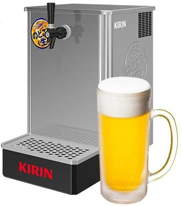 KIRIN(キリン)うまい<生>サーバーの商品画像