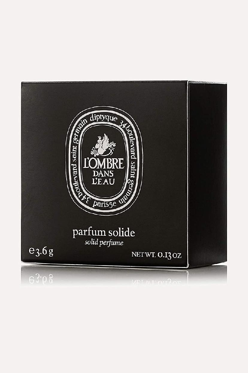 練り香水おすすめ商品:diptyque(ディプティック) ソリッドパフューム ロンブル ダン ロー