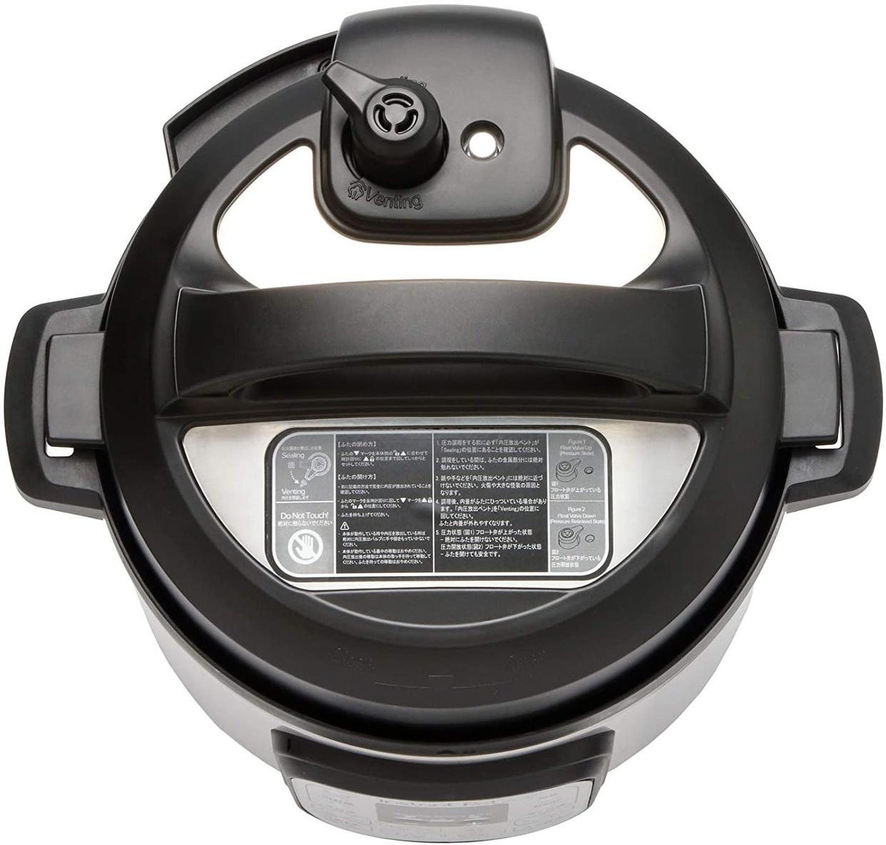 Instant Pot(インスタントポット) インスタントポット DUO Miniの商品画像2