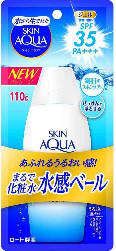 SKIN AQUA(スキンアクア) モイスチャージェルの商品画像6