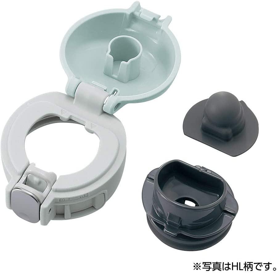 象印(ZOJIRUSHI) ステンレスマグ TUFF SM-WA48の商品画像5