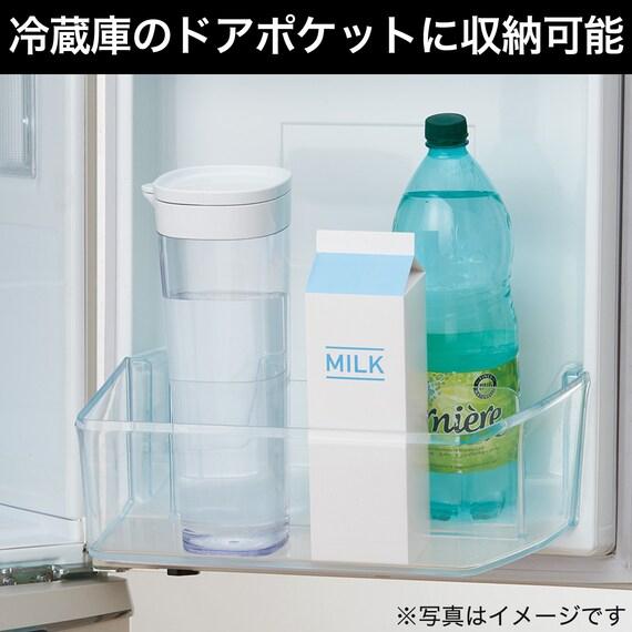 NITORI(ニトリ) 横置き出来る冷水筒の商品画像3