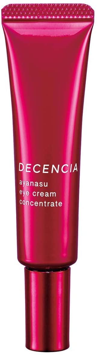 DECENCIA(ディセンシア) アヤナス アイクリーム コンセントレートの商品画像