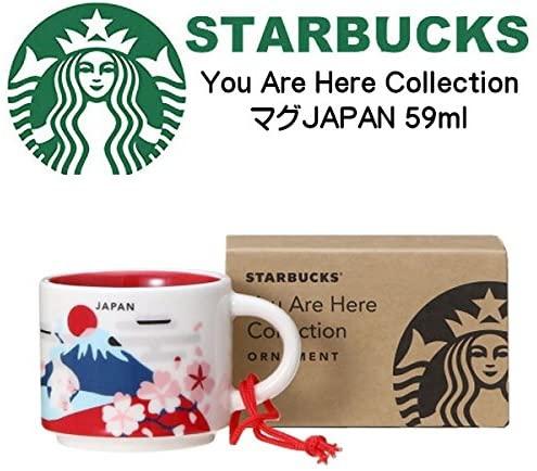 STARBUCKS(スターバックス) 2017 デミタスカップ You Are Here Collection JAPANの商品画像3