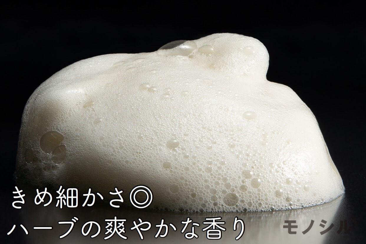 HAHONICO(ハホニコ) ラメイ ヘアクレンジングの商品画像4