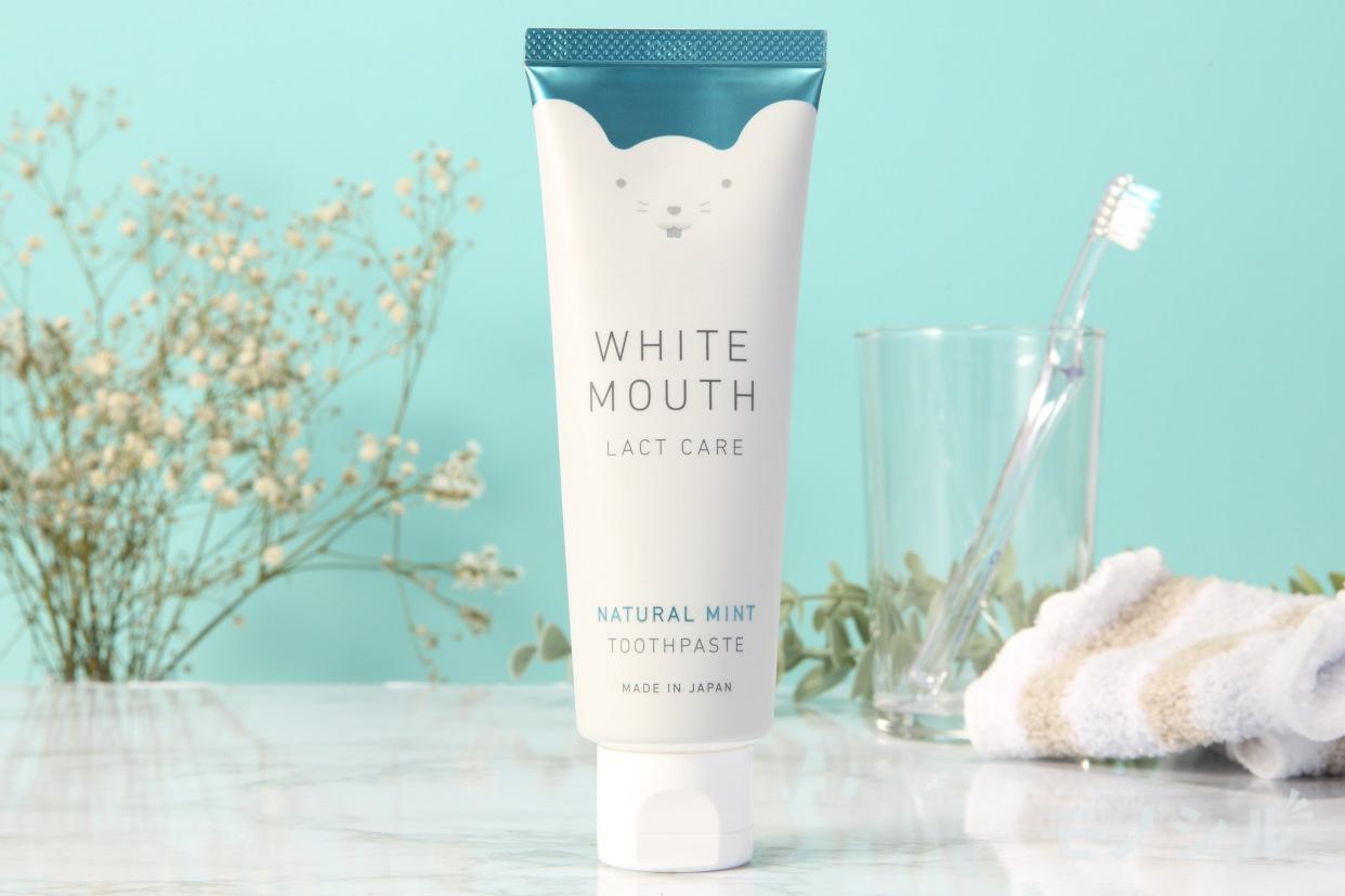 WHITE MOUTH(ホワイトマウス)デンタルクレンジングペーストの商品画像
