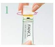 ファンケルアクネケア 化粧液の商品画像4