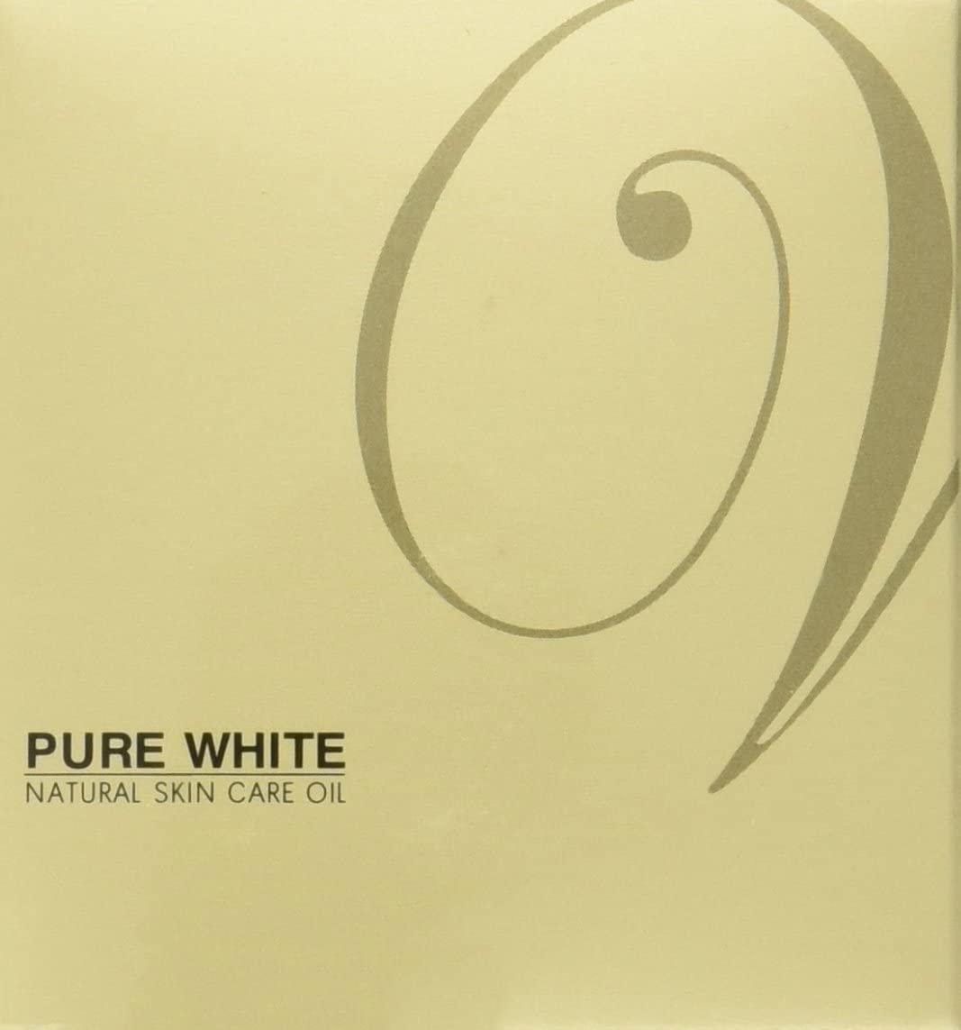 北海道純馬油本舗 北海道精製純馬油ピュアホワイトの商品画像6