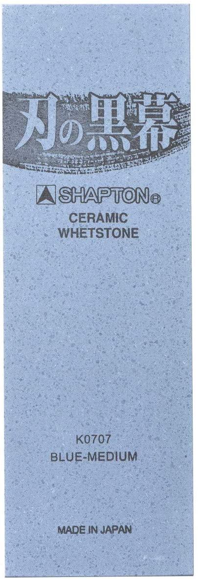 SHAPTON(シャプトン) 刃の黒幕 ブルー 中砥 #1500の商品画像2